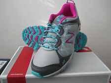 New! Womens New Balance 612 Trail Running Sneakers Shoes - Gray