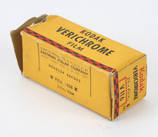 KODAK 116 VERICHROME PAN, EXPIRED FEB 1952, SOLD FOR DISPLAY ONLY/cks/191808