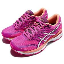 Asics GT-2000 5 Pink Orange Women Running Shoes Sneakers Trainers T757N-2001