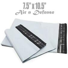 13.8 x 17.7 POLY MAILERS SHIPPING BAGS PLASTIC  ENVELOPES 2.2 MIL AirnDefense
