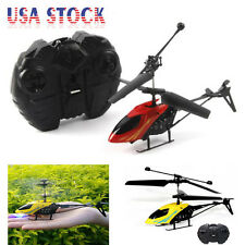 RC 901 2CH Mini Helicopter Radio Micro 2 Channel Remote Control RC Helicopter
