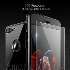 Luxury Ultra-thin 360° Electroplate Hard Back Case Cover for iPhone 6 6S 7 Plus