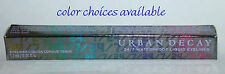 Urban Decay 24/7 Waterproof Liquid Eyeliner 0.05 oz Color choices available **