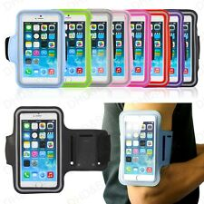 """Fitness Running Jogging Sports Gym Armband Case Cover Holder for 4.7"""" iPhone 6"""