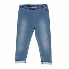 Joules Jeggings - Joules Infant Minnie Baby Girls Denim Leggings  - Denim