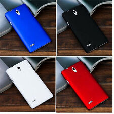 For Huawei Ascend G700 Rubberized Matte hard case back cover