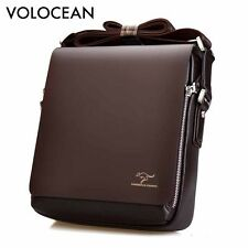 Messenger Bag Men Big Promotion Kangaroo Brand Men's Messenger Casual Shoulder B