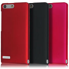 For Huawei Ascend G6 3G Version Snap On Rubberized Matte hard case cover