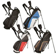 Cobra Ultralight Stand Bag Golf Carry Bag Lightweight 2017 New - Choose Color!