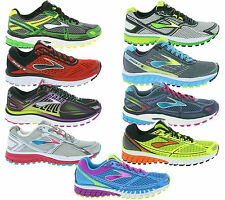 NEW BROOKS Shoes Running Sports Shoes Vapor 3, Ghost 8, Ghost 9, Glycerin 13