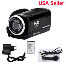 USA HD 720P 16MP Digital Video Camcorder Camera DV DVR 2.8'' TFT LCD 16X ZOOM