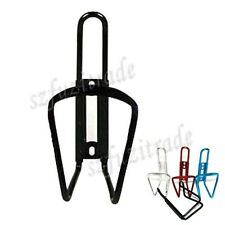 Bicycle BIKE Water bottle Alloy handlebar holder cage bracket handle bar mount