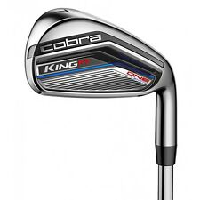 KING F7 ONE LENGTH IRONS-Choose Specs and Set Make Up-LOWEST PRICE GUARANTEE*