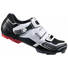 00 Shimano XC51W SPD MTB shoes (White/black)