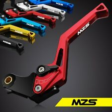 MZS Brake Clutch Levers CNC For Yamaha YZF R1 24-2008 YZF R6 2005-2016 R6S 2006