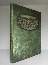 Bioshock 2 Special Edition - VIDEO GAME STRATEGY GUIDE (ID:631)