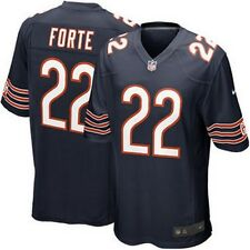 Matt Forte Chicago Bears NFL Jersey by Nike NWT New in Original Packaging