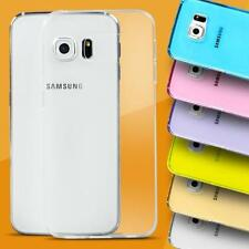 Ultra thin Case for Samsung Galaxy Protective Mobile Phone transparent Cover