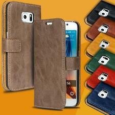 Pouch for Samsung Galaxy Premium Flip Cover Case Protective Cover Wallet Case