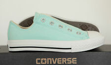 New All Star Converse Chucks low Panties Youth Kids 337477c Trainers Size 29