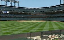 2 to 4 Tickets SF San Francisco Giants vs Milwaukee Brewers 8/23 AT&T Park