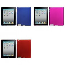 For Apple iPad 2 Snap-On Hard Case Phone Skin Cover Accessory