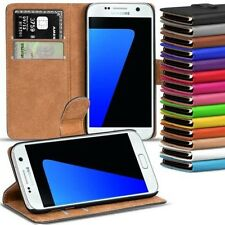 Book Case for Samsung Galaxy Cell Phone Flip Protective Cover