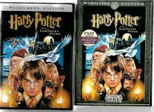 New Harry Potter & the Sorcerers Stone DVD  Still-Sealed!