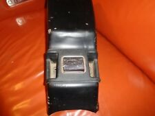 PONTIAC TRANS AM REAR CONSOLE **RARE** ORIGINAL!! FIREBIRD BACK SEAT