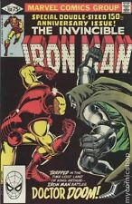 Iron Man (1968 1st Series) #150 FN 6.0