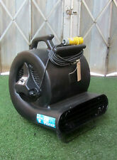 TRUVOX RHINO EBAC 110 VOLT CARPET DRIER DRYER SNAIL BLOWER AIR MOVER  REF 5295B