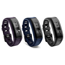 Garmin Vivosmart HR Activity Fitness Tracker Wrist-Based Heart Rate Monitor
