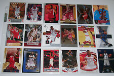 Tracy McGrady (LOT) 54 Different Basketball Cards NRMT/MT