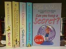 Sophie Kinsella - 5 Books Collection! (ID:44984)