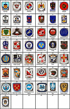 football pin  badge England (part 2)
