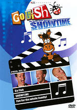 The Go Fish Guys: Showtime (DVD, 2011)