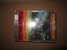 Demon Attack by Imagic for Atari 2600 7800 Factory Sealed Shrinkwrapped NIB