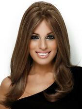 SIN CITY WIGS! ANGELINA BY ESTETICA LONG REMY HUMAN HAIR MONOFILAMENT TOP