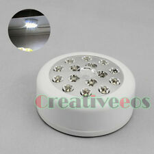 Auto PIR Infrared Home Garden Motion Detector Wireless Sensor SMD LED Light Lamp
