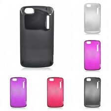 For Alcatel Ultra 960C / Authority Case TPU Rubber Slim Thin Phone Cover