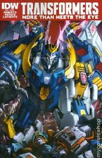 Transformers More than Meets the Eye (2012 IDW) #39 VF