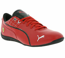 NEW PUMA Drift Cat 6 SF Flash Ferrari Shoes Trainers Red 305291 04