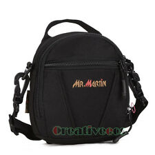 Men Nylon Travel Hiking Shoulder Messenger Purse Fanny Pack Bag Waist  Pouch