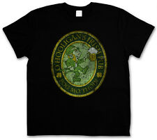 O´HOOLIGANS IRISH PUB VINTAGE T-Shirt - Ireland Belfast Dublin Beer Shirt