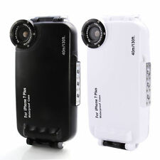 PRO 40M 130ft Waterproof Underwater Diving Housing Photo Case For iPhone 7/7Plus