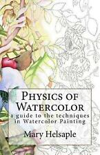 Watercolor Techniques by Mary Helsaple: Watercolor Techniques by Mary Helsaple b