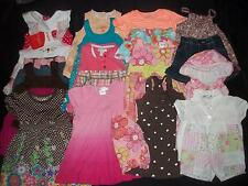Baby Girls 12M 18M Spring Summer Clothes Outfit Sets Lot 12 18 Months FREE SHIP