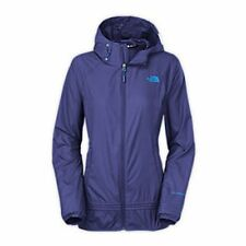 NWT The North Face Women's Relaxed Fit Fastpack Wind Jacket Patriot Blue XS-XL