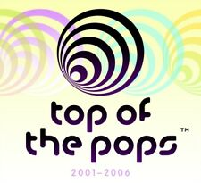 Various Artists - Top Of The Pops 2001 - 2006 NEW CD