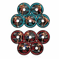 Shaun T's INSANITY MAX:30 Base Kit - DVD Workout